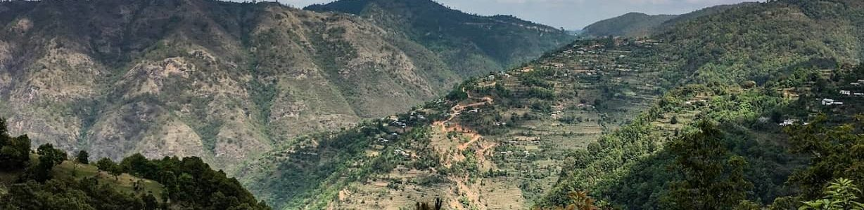 Tansen (Nepal) cosa vedere