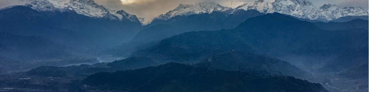 Nepal libri consigliati