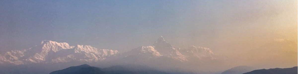 Nepal quando andare?