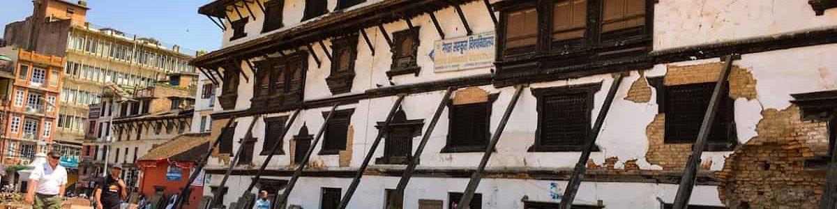 Nepal lingua: tutte le informazioni