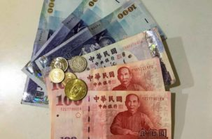 Prelevare a Taiwan: carte o contanti?