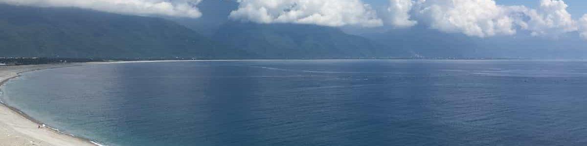 Taiwan mare: le più belle spiagge