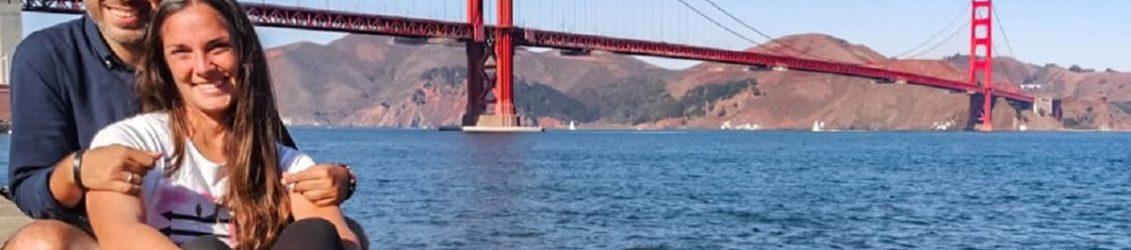 A San Francisco… ed è giro del mondo