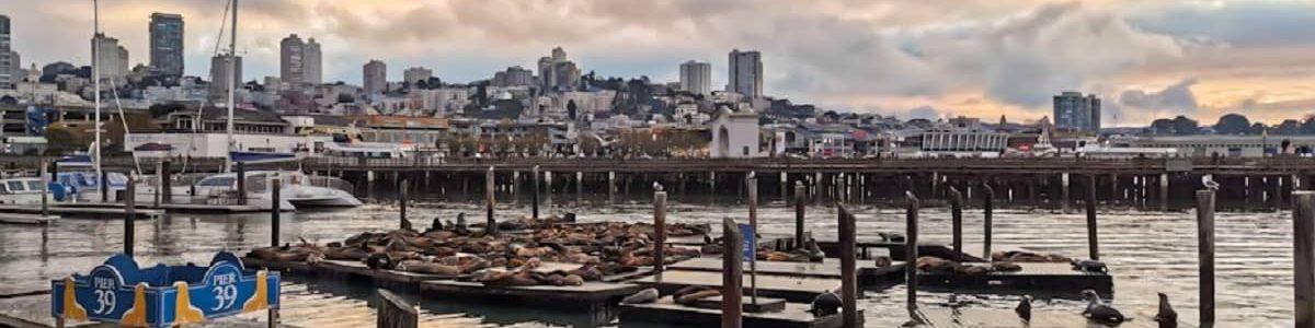 San Francisco in due giorni