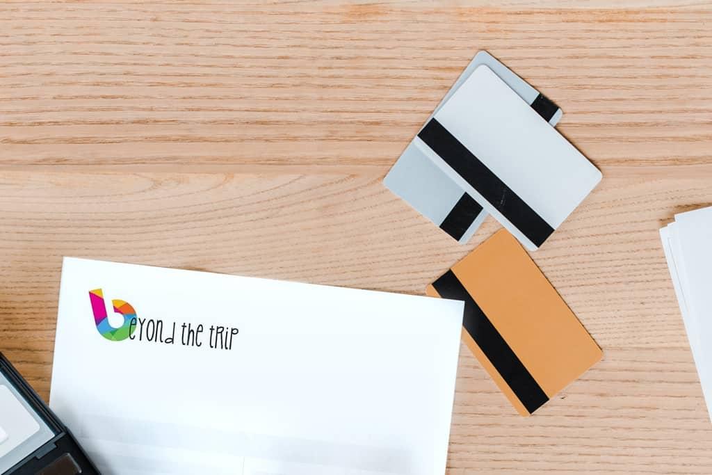 carta da lettere personalizzata